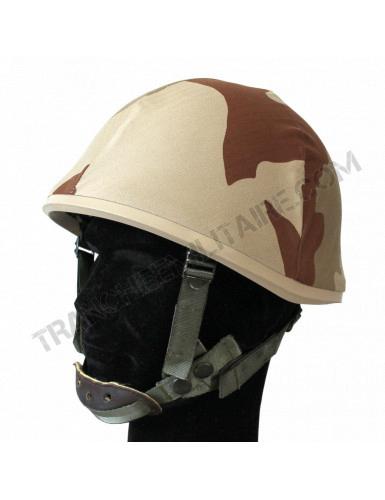 Couvre casque F1 camouflage désert DAGUET Armée française