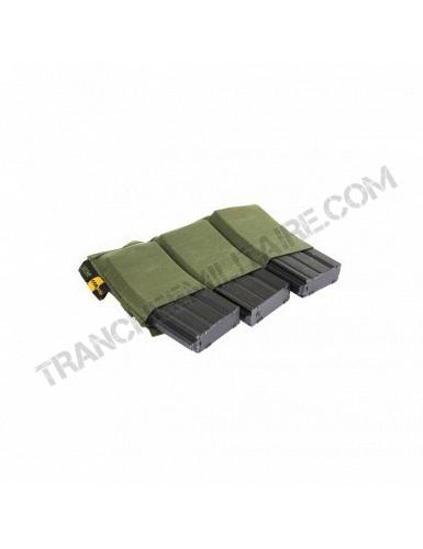 Porte chargeurs triple 101 Inc. pour M4/M16