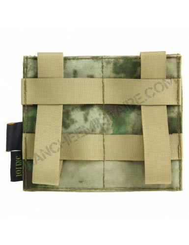 Porte chargeurs double 101 Inc. pour M4/M16
