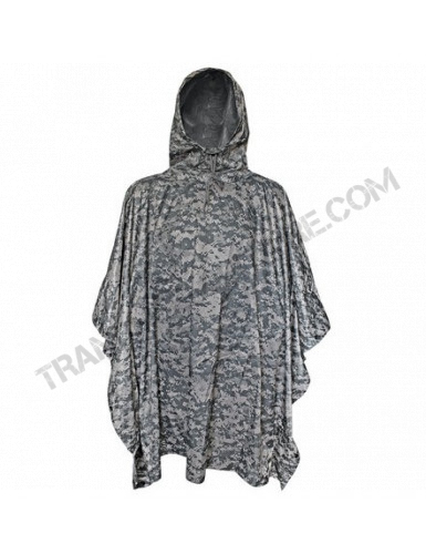 Poncho 100% RIPSTOP (AT Digital)