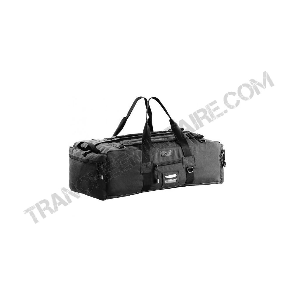 sac commando H.R. 90 litres noir