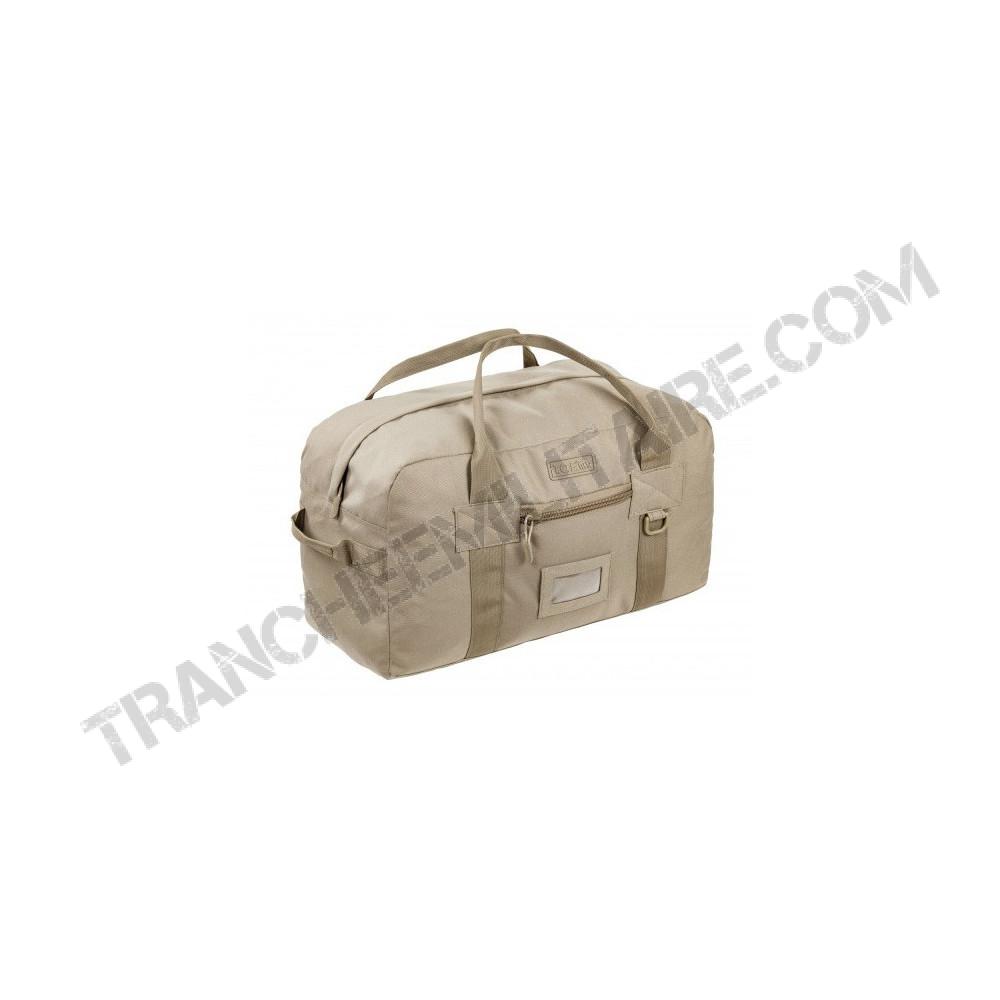 Sac Commando H.R. 45 litres tan