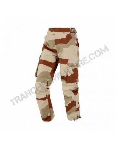 Pantalon T4 Félin