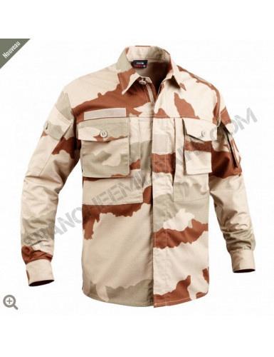 Chemise de combat TOE (désert)