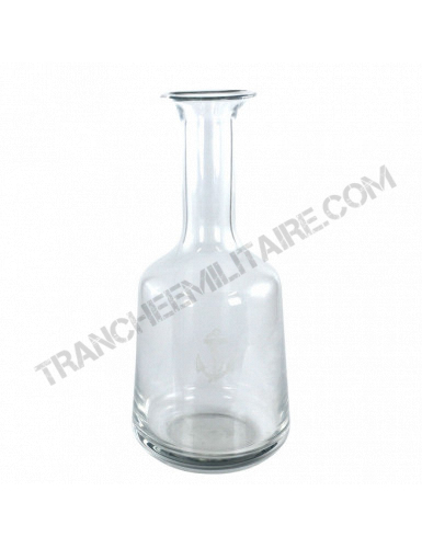 Carafe Marine Nationale
