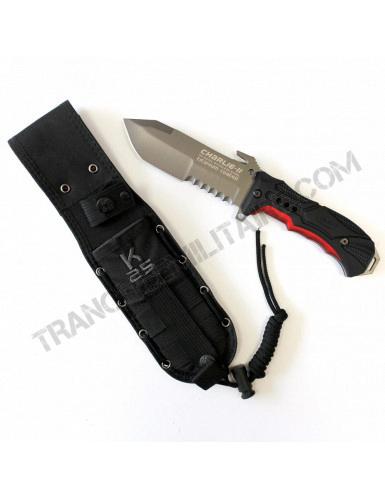 Couteau RUI CHARLIE II (32124)