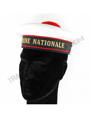 Bachi officiel de la Marine Nationale