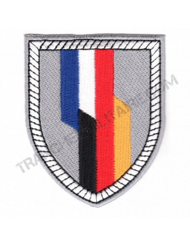 Badge Troupes de Montagne