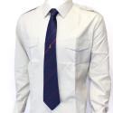 Cravate Troupes de Marine