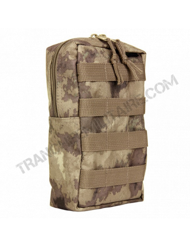 "Pochette ""Upright"" MOLLE"