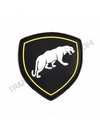 Patch 3D PVC Russe Puma black