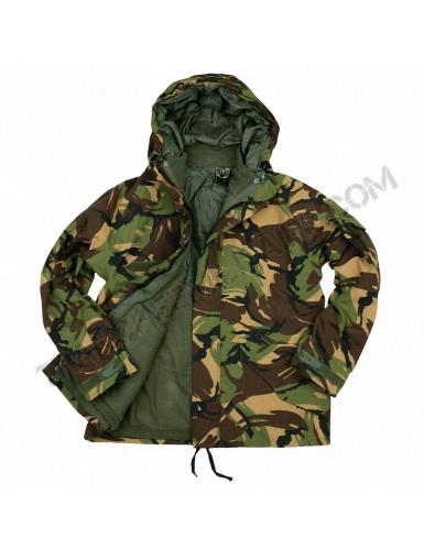 Parka imper-respirante 101 Inc (camouflage hollandais)