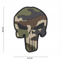 Patch 3D Punisher (CE)
