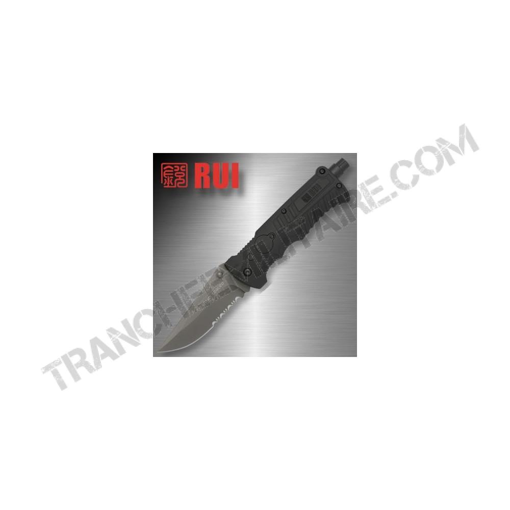 Couteau Tactique K25 19587
