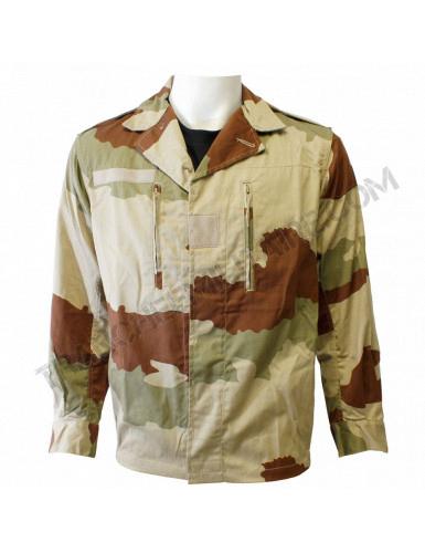 Veste F2 camouflage Daguet