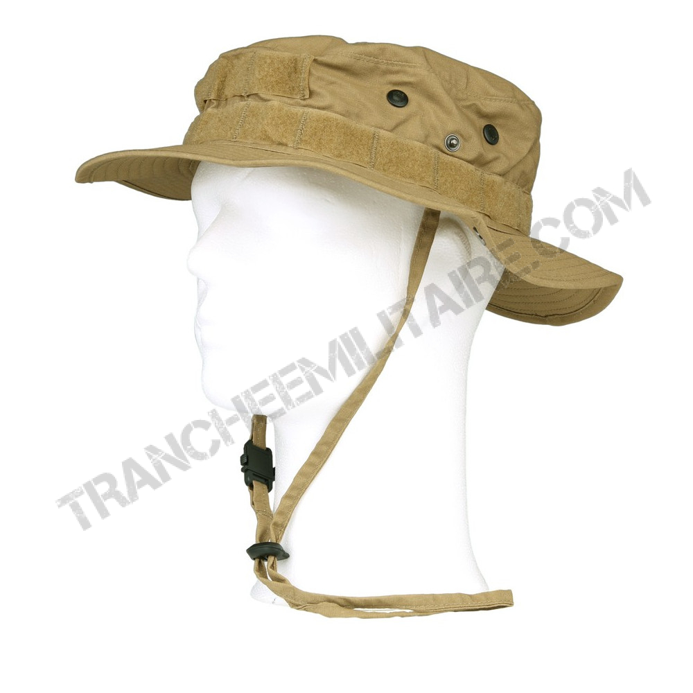 Chapeau de brousse Ranger 101 Inc.