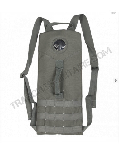 Sac d'hydratation US Army 3L