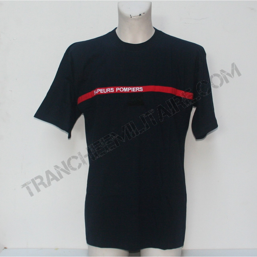 Tee-shirt Sapeurs-Pompiers original