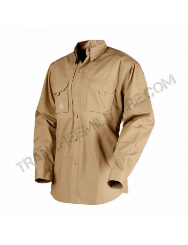 Chemise Ares Baroud Trex (coyote)