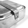 Gamelle en aluminium Armée française (neuve)
