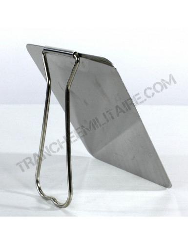 Miroir incassable Armée italienne (en métal)