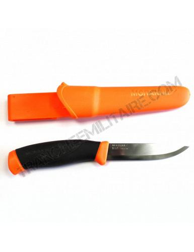 Couteau MORA Armée suèdoise (original)