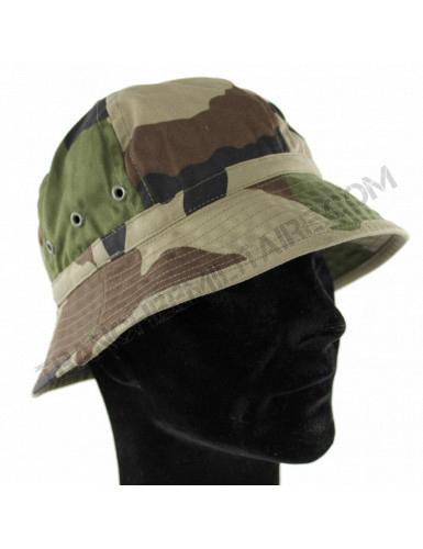 Chapeau de brousse Armée française (original)