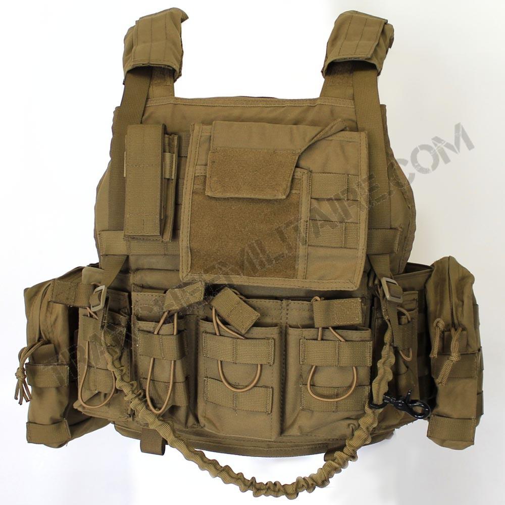 Gilet de combat Ranger 101 Inc.