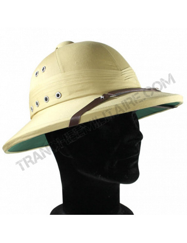 Casque colonial US Army