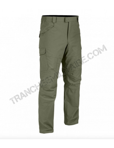 Pantalon Hurricane TOE (vert OD)