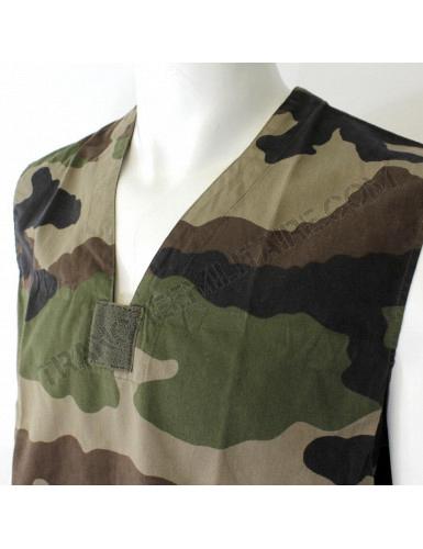 Chemise GAO camouflage Centre Europe
