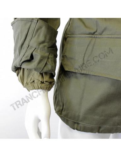 Veste de combat modèle 64 Armée française (neuve)