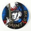 Autocollant Saint-Cyr l'Ecole