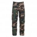 Pantalon BDU US Army (woodland)