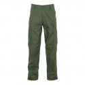 Pantalon BDU US Army (vert)