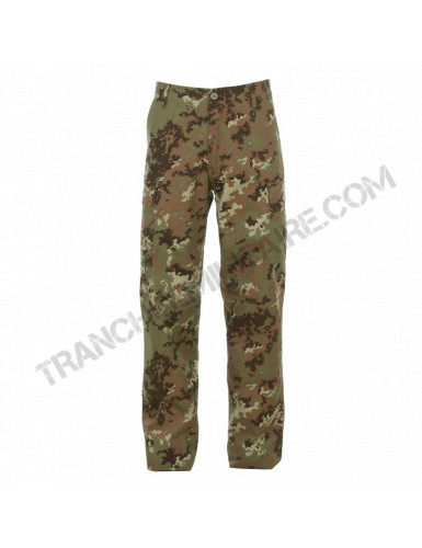 Pantalon BDU US Army (Vegetato)