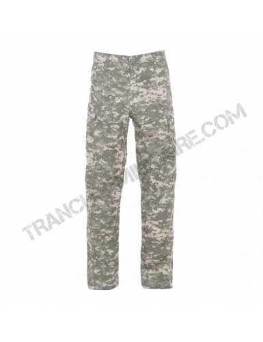 Pantalon BDU US Army (ACU)