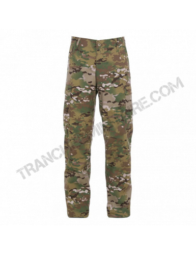 Pantalon BDU US Army (multicam)