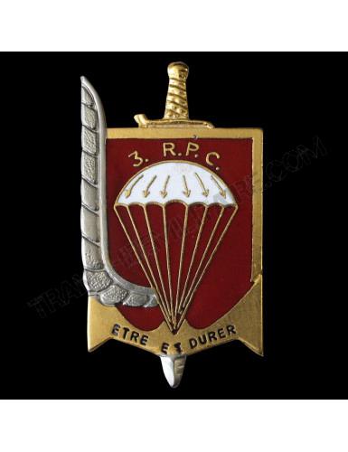 3ème Régiment de Parachutistes Coloniaux