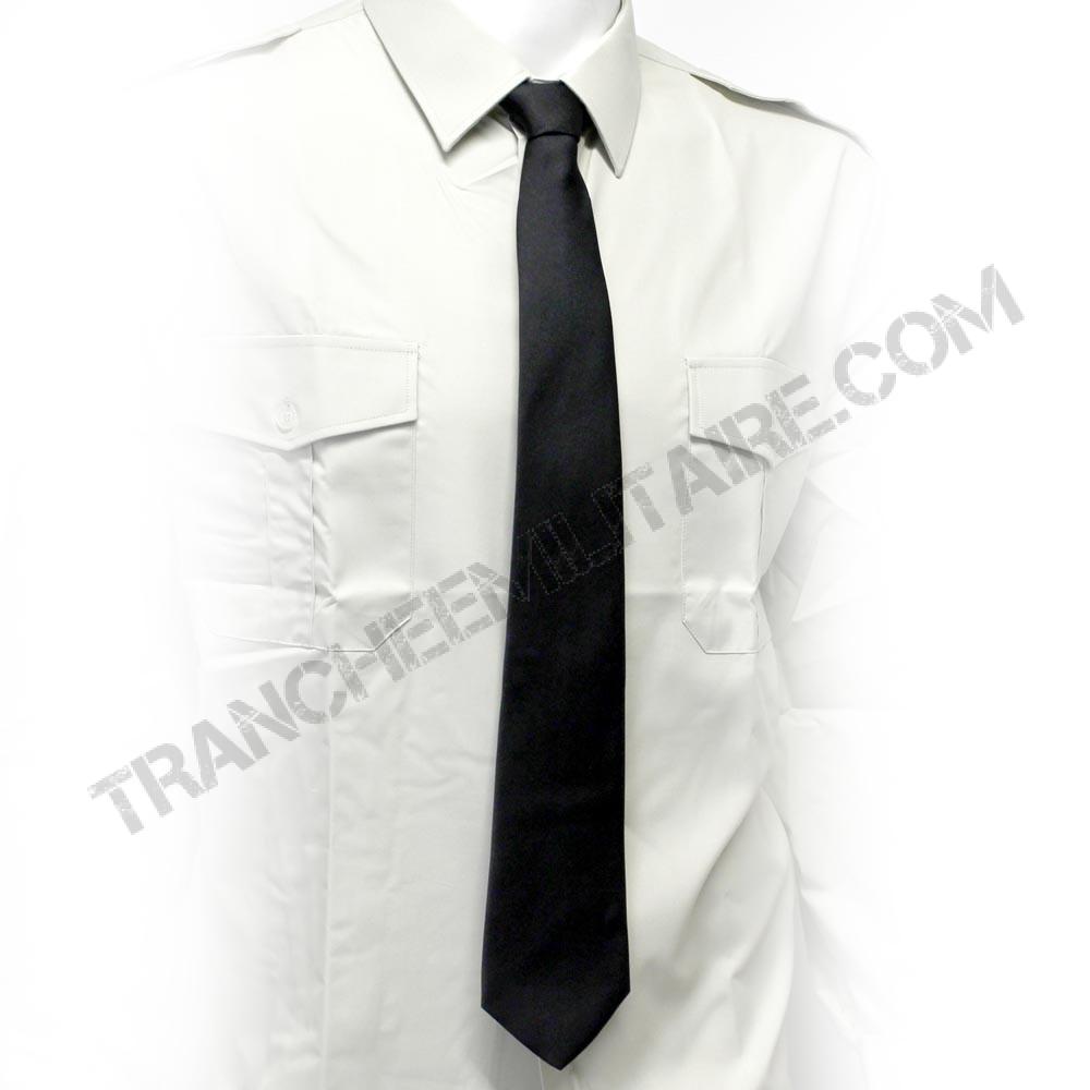 Cravate noire TDF