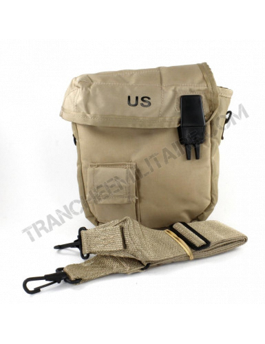 "Housse de gourde US Army ""TAN"""