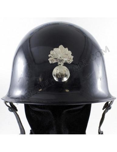 Casque Gendarmerie années 50/60