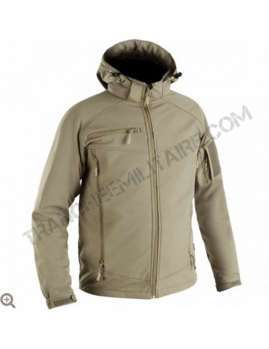 Veste Softshell Storm 2.0 (tan)