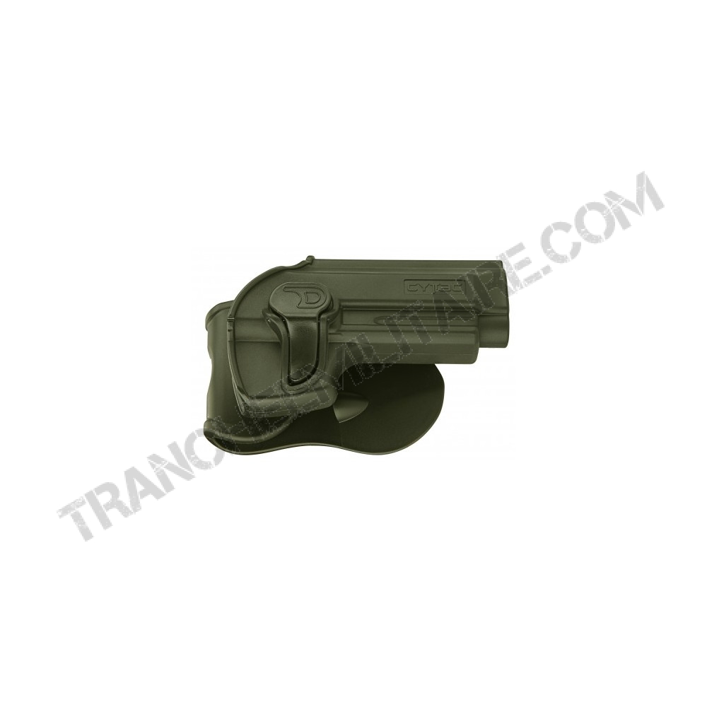 Holster Cytac pour Beretta 92/92FS (OD)