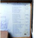 Caisse popote Mle 52 pour Officiers