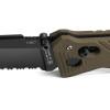 Le couteau CAC® Sélection officielle de l'Armée (vert OD)