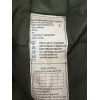 "Sleeping bag ""light weight"" armée britannique"