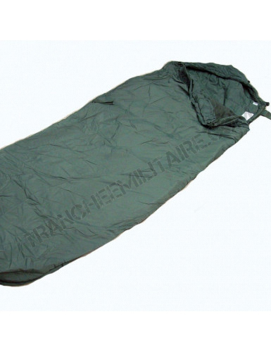 "Sleeping bag ""light weight"" armée britannique"