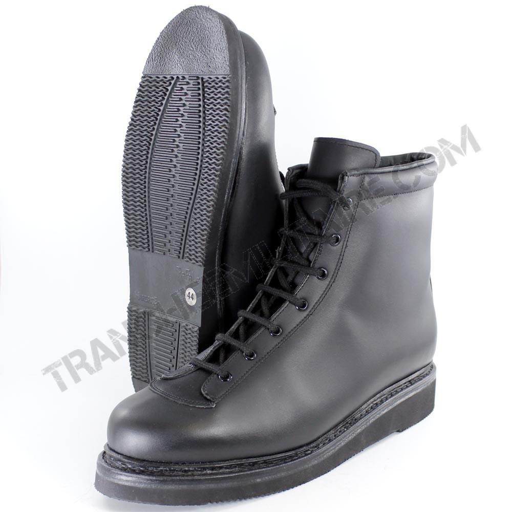 Chaussures de pilote Hardrige Rafale