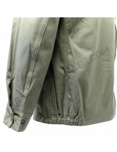 Veste Combat F2 vert OTAN (4 poches)